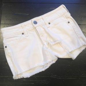 ❓GUESS Jean Shorts